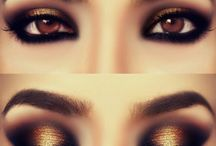 Makeup / Sminkek