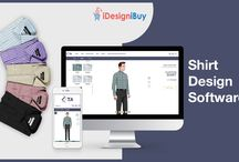 Shirt Design Software / Tailoring software
