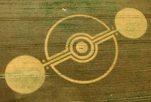 Crop Circles / by Melanee Herrera