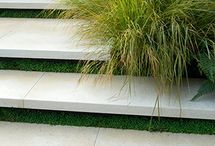Stairs Gardendesign
