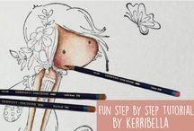 Art   Tips & Ticks