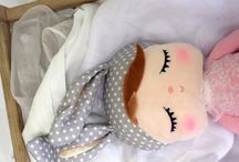 Metoo dolls / Lalki Metoo