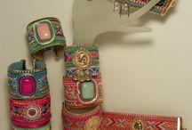Olashi sieraden en haaraccessoires / Verkoop van haar accessoires en sieraden ook voor bruidjes