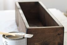 DIY Wood Projects / Make cool decoracions and other stuff worth wood, pallets...
