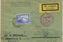 Aerofilateli / Havacılığın gelişmesi ve bunun dünya haberleşme ağı üzerindeki etkileri uçak postasının filateli ve posta tarihi açısından önem kazanmasına yol açmıştır. 'Aerofilateli' filatelinin hava postası ile ilgili çalışmalar üzerinde uzman olan dalıdır. Filatelistler başlangıcından bu yana, postanın hava yolu ile taşınması konusuna ilgi göstermişler ve hava postasının her cephesini en geniş şekilde incelemiş ve belgelemişlerdir.