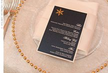 Invitations / by Events By Shelbi Rene