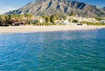 Marbella, Spain / Places to see