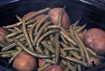 Cook: Crockpot Recipes