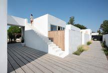 Maison Eden / Construction d'une maison individuelle | Agde, France | Client privé | Studio Vincent Eschalier - Architecture & Design