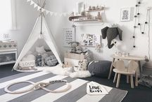 Decorate: Toddler Room Ideas