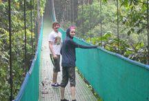 Costa Rica / Natural and Beautiful