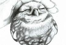 Favourite Drawings/Art