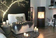 Livingroom deco