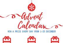 Advent calendar competition