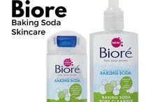 Biore Baking Soda