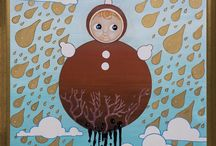 New Estonian Art / This board introduces interesting young Estonian artists to keep an eye on