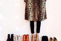 Fierce & Chic Style