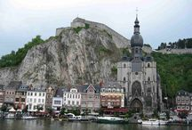 Euroguides Belgium, Dinant / http://www.euroguides.eu/euroguides/belgium/dinant.html