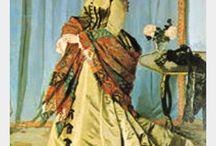 Ressamlar ve Monet ❤