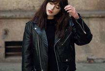 Laura Matuszczyk/ Style