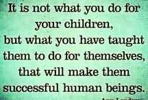 Wisdoms of Life