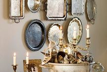 Antique / Antique Inspirations & Aesthetics