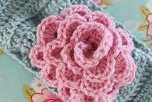crochet projects / patterns & ides for crochet projects