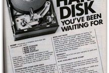 Old PC Ads / Computer Ads of yesteryear