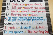 writing (school)