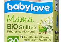 German Baby Stuff