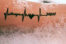 tattoos ⚛
