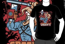 Evil Dead T Shirts