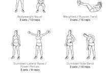 ЗОЖ / Правильное питание и спорт