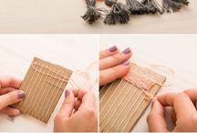 Jewelry Weaving