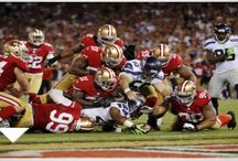 Watch Seattle Seahawks vs. San Francisco 49ers Live Stream Online
