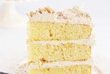 Dulce, que no salado. / Cake, cupcake