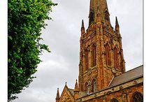 Warrington Cheshire