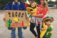 Family Halloween ideas