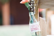 IT'S ALL IN THE DIY DETAILS / DIY AND HANDMADE WEDDING DESIGN INSPIRATION.