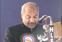 Dr. P. Mohamed Ali felicitated