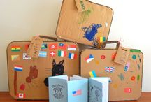 Ideas for summer fun! / by Growing Bilingual
