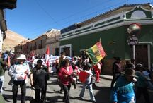 Bolivie - Bolivia