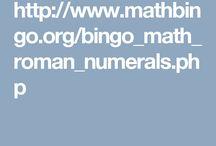 Homeschool:Math
