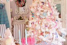 •●• Pink Christmas •●•