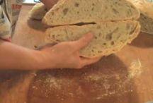 Recipes / by Melissa Pastorino