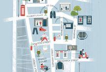 mum map