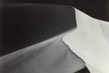 Ansel Adams / by Ali Bakane