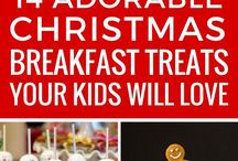 Christmas / Activities, ideas, recipes and more to celebrate a multicultural Christmas with your family