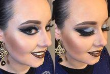Vanessa Witek Makeup