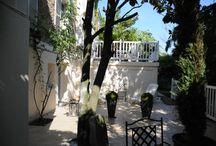 """City Break Essonne """"Gîte Bambou"""" / Petit appartement de charme de Corbeil-Essonnes, situé dans une magnifique demeure familiale. Voisin du Gîte """"Magnolia"""" (G910089)"""